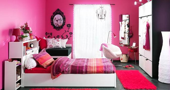 Gtplcsunl2010sopo1 pagina met vraag van lca1 en ruimte voor de antwoorden - Slaapkamer van een meisje ...